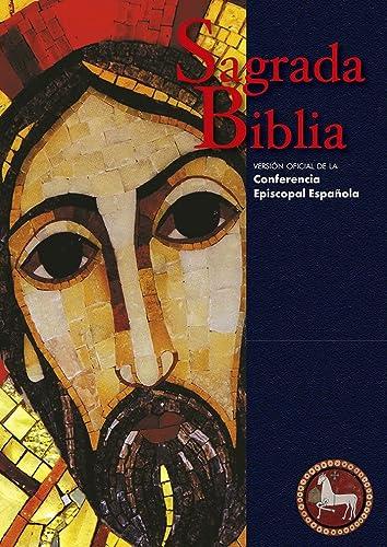 9788422017660: Sagrada Biblia c.e.e. popular azul (EDICIONES BÍBLICAS)