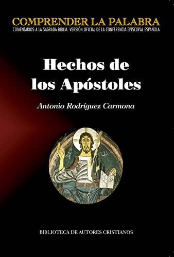 9788422017950: Hechos de los apóstoles