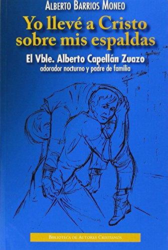 9788422017967: YO LLEVE A CRISTO SOBRE MIS ESPALDAS