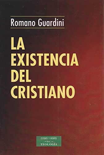 9788422018940: La existencia del cristiano