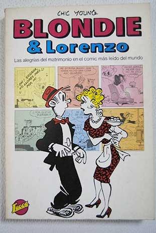 9788422204022: Blondie & Lorenzo