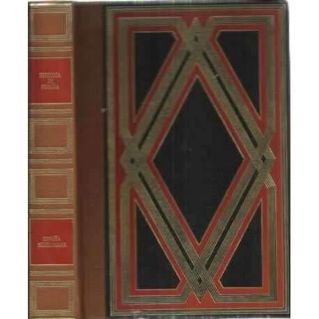 9788422501770: La España musulmana, o al-Andalus (Historia de España) (Spanish Edition)