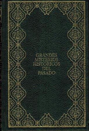 9788422510079: Los Grandes Enigmas De Los Tiempos De Antaño. Tomo 7