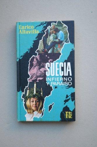 9788422601227: Suecia,infierno y paraíso