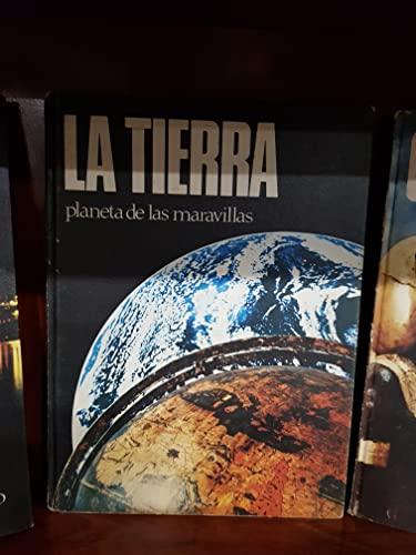 9788422604327: La Tierra. Planeta de las maravillas