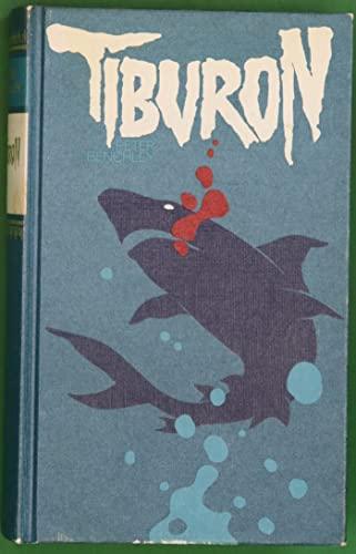 9788422605362: Tiburon