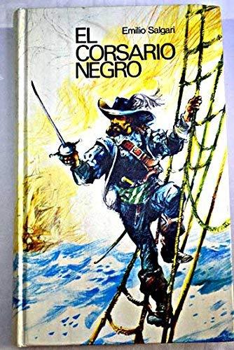 9788422605447: El Corsario Negro