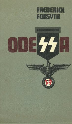 9788422606635: Odessa