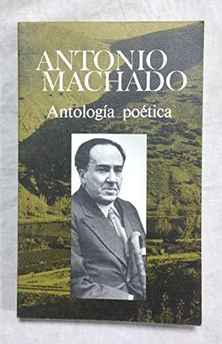 9788422606710: Antologia poetica