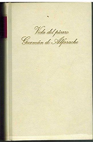 9788422607021: Guzman De Alfarache