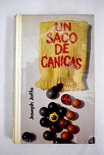 9788422607359: Un saco de Canicas