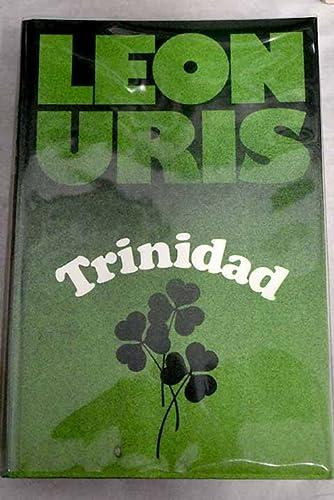 9788422608813: Trinidad
