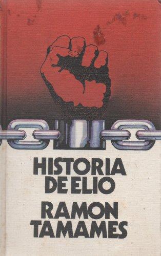 9788422609094: Historia de Elio