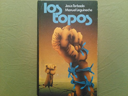 9788422609766: LOS TOPOS