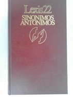Lexis22 Sinonimos Antonimos