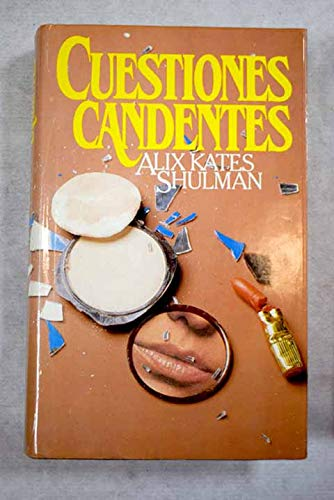 9788422611486: Cuestiones Candentes