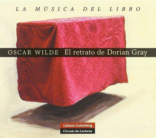 9788422611684: MUSICA DEL LIBRO EL RETRATO DE DORIAN GRAY