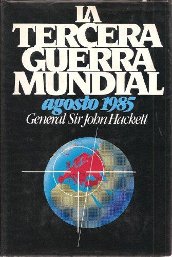 9788422612315: LA TERCERA GUERRA MUNDIAL
