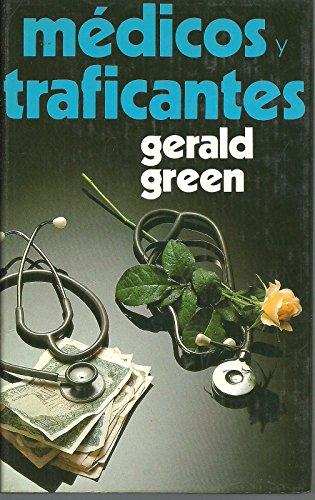 9788422612483: Médicos y traficantes