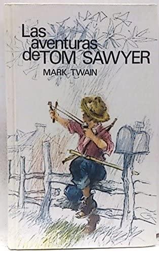 9788422612506: Las Aventuras de Tom Sawyer