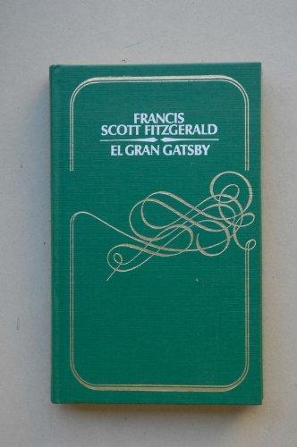 El gran Gatsby: Fitzgerald, Francis Scott