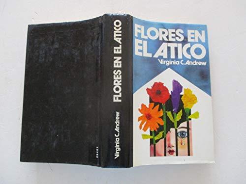 9788422613213: Flores En El Atico
