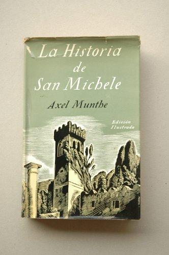 9788422614289: Historia De San Michele, La