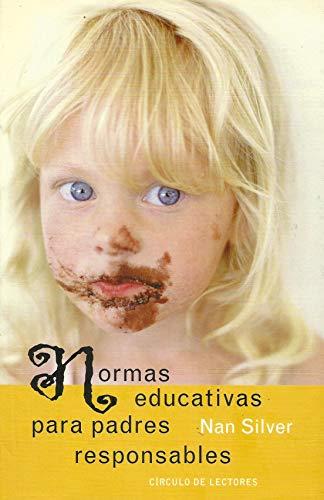 9788422614678: Normas educativas para padres responsables