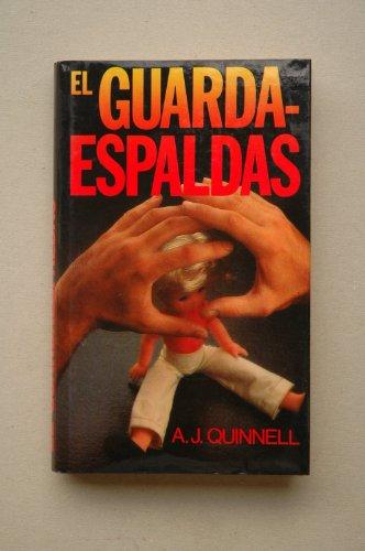 El guardaespaldas: A.J. Quinnell