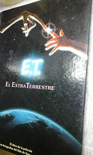 9788422615040: E. T. L'extra-terrestre.