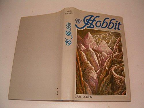 9788422615866: El Hobbit