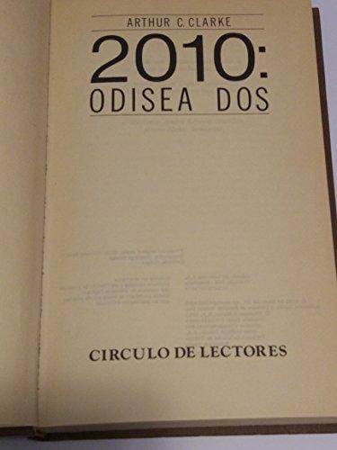 9788422615873: 2010 ODISEA DOS