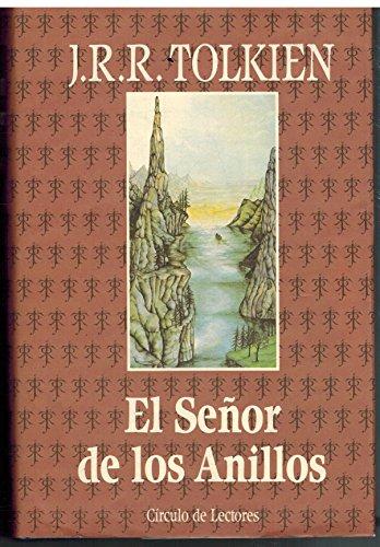 El señor de los anillos.: Tolkien, J. R.