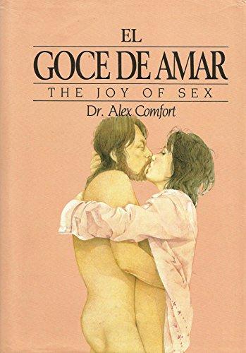 EL GOCE DE AMAR. The joy of: COMFORT, Alex