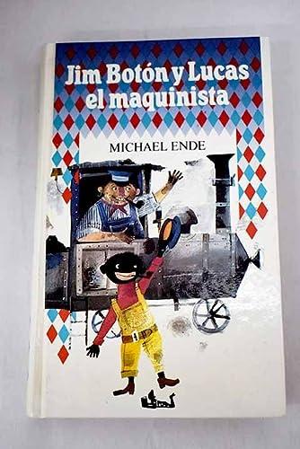 9788422617679: Jim Botón y Lucas el maquinista