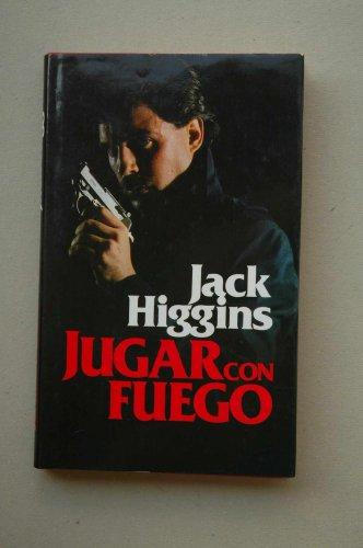 9788422617716: JUGAR CON FUEGO