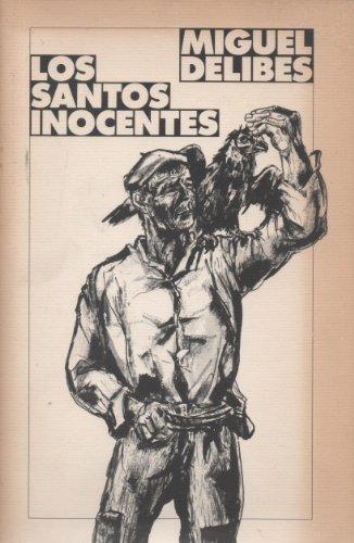 9788422618232: Los santos inocentes