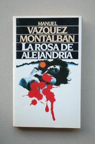 9788422618331: La Rosa De Alejandria
