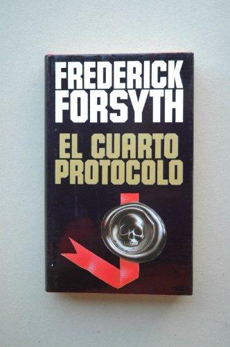 9788422618768: EL CUARTO PROTOCOLO