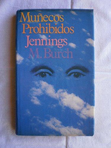 9788422619536: Muñecos prohibidos