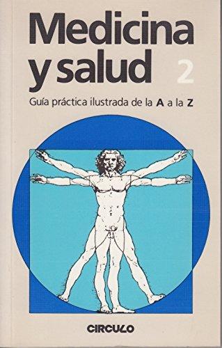 9788422620372: Medicina y Salud 2. Guía práctica ilustrada de la A a la Z