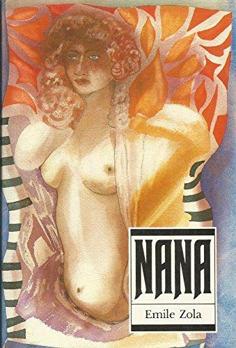 9788422621195: Nana