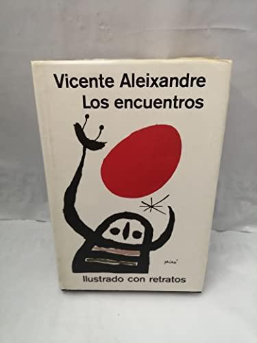 9788422621768: LOS ENCUENTROS