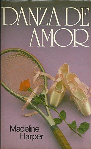 9788422621843: Danza De Amor