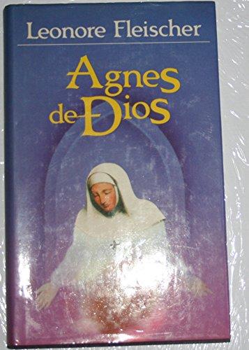 9788422621874: Agnes de Dios