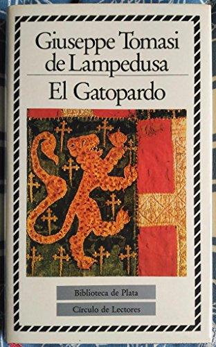 9788422622345: El gatopardo