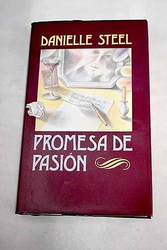 9788422622772: Promesa de pasión