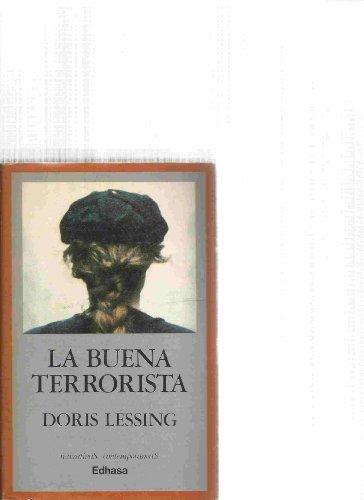 9788422622925: Buena Terrorista, La