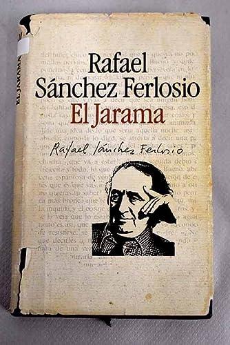 9788422623441: EL JARAMA