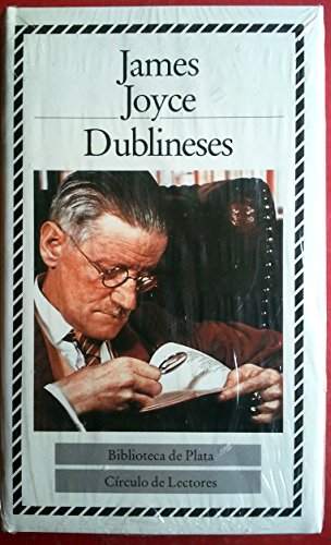 9788422623755: Dublineses (English: Dunliners) (Silver Library, Circle of Readers)
